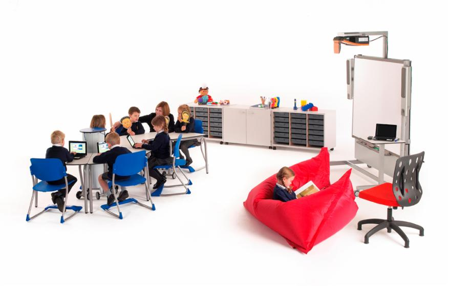 Classroom Design Uk : Experience james clarke  or email
